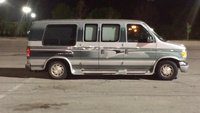 Picture of 1998 Ford E-150 STD Econoline, exterior