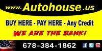 Autohouse.US logo