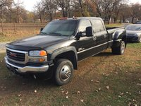 Picture of 2006 GMC Sierra 3500 SLT 4dr Crew Cab LB DRW, exterior, gallery_worthy