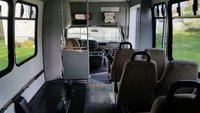 Picture of 1999 Chevrolet Express G3500 LS Passenger Van, interior