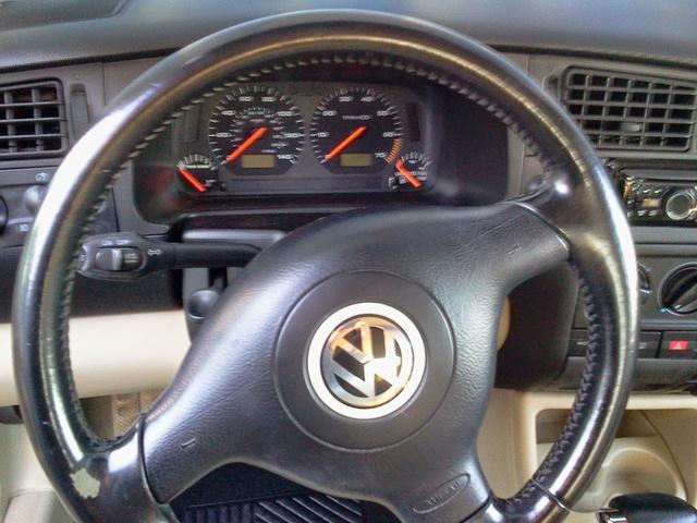 2002 Volkswagen Cabrio - Pictures - CarGurus