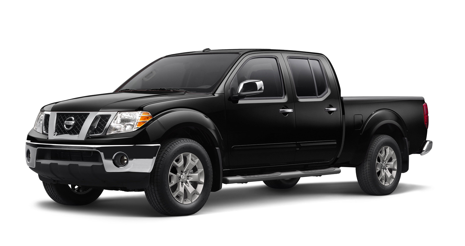 2016 Nissan Frontier Specs Pictures Trims Colors