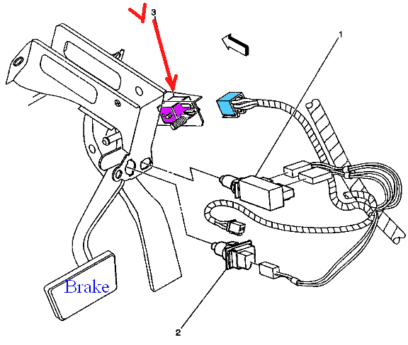 Wiring Diagram For 2003 Pontiac Sunfire