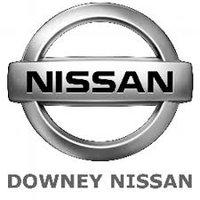 Downey Nissan logo