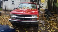 Picture of 1994 Chevrolet Blazer 2 Dr Silverado 4WD SUV, exterior
