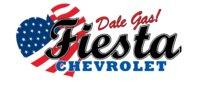 Fiesta Chevrolet logo