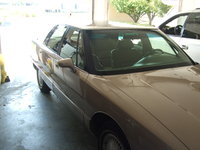 1995 Oldsmobile Ninety-Eight Overview