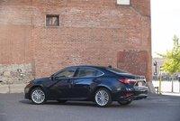 Picture of 2016 Lexus ES 350, exterior
