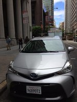 Picture of 2015 Toyota Prius v Three