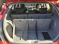 Picture of 2010 Pontiac Vibe GT, interior