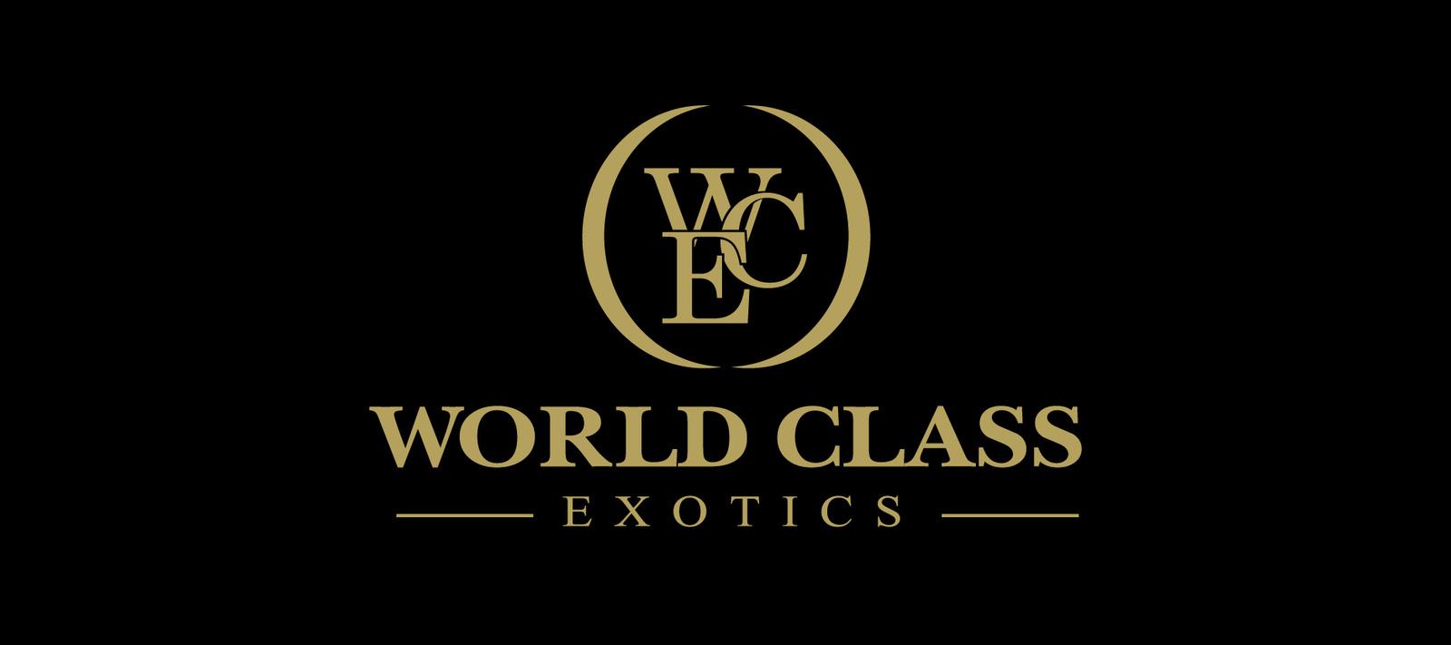 World Class Exotics Inc Newport Beach Ca Read