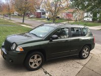 Picture of 2009 Jeep Compass Limited 4WD, exterior