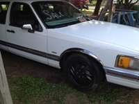 Picture of 1990 Lincoln Town Car, exterior
