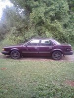 Picture of 1996 Buick Century Special, exterior