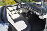 Picture of 1956 Ford Thunderbird, interior