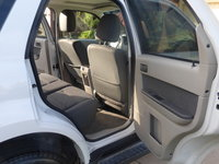 Picture of 2009 Ford Escape Hybrid Base, interior