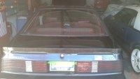 Picture of 1982 Mercury Capri RS, exterior