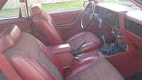 Picture of 1982 Mercury Capri RS Hatchback RWD, interior, gallery_worthy