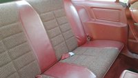 Picture of 1982 Mercury Capri RS, interior