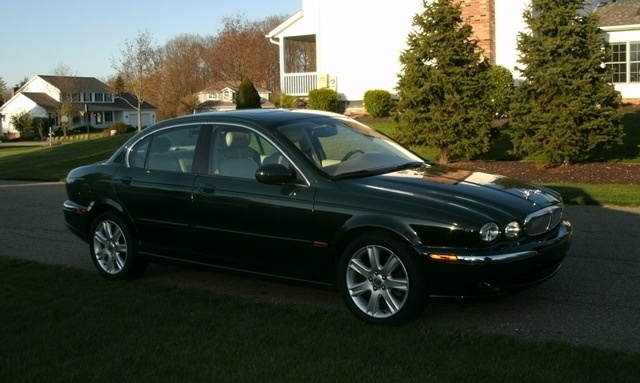 Jaguar Xtype Questions Just Bought 2002 Yesterday Cargurus