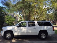 Picture of 2013 Chevrolet Suburban LS 1500, exterior, gallery_worthy