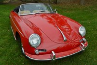 Picture of 1961 Porsche 356, exterior