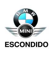 BMW MINI of Escondido logo