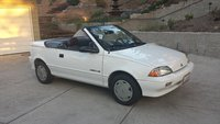 Picture of 1991 Geo Metro 2 Dr LSi Convertible, exterior, gallery_worthy