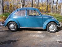 Picture of 1966 Volkswagen Beetle Hatchback, exterior, gallery_worthy