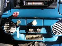 Picture of 1966 Volkswagen Beetle Hatchback, interior, gallery_worthy