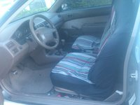 Picture of 1997 Toyota Tercel 2 Dr CE Coupe, interior