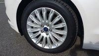 Picture of 2013 Ford Fusion Energi SE, exterior