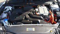 Picture of 2013 Ford Fusion Energi SE, engine