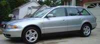 Picture of 1998 Audi A4 Avant 2.8 FWD, exterior, gallery_worthy