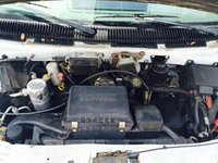 Picture of 1999 Chevrolet Astro 3 Dr LS Passenger Van Extended, engine