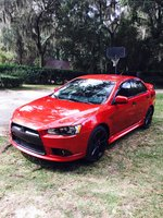 Picture of 2012 Mitsubishi Lancer GT, exterior
