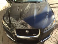 Picture of 2013 Jaguar XF R, exterior