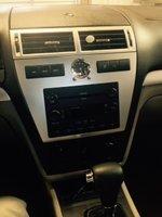 Picture of 2007 Mercury Milan V6, interior