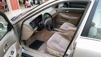 Picture of 1996 Honda Accord LX V6, interior