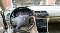 Picture of 1996 Honda Accord LX V6, interior