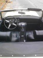 Picture of 1976 MG Midget, interior