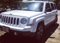 Picture of 2015 Jeep Patriot High Altitude Edition