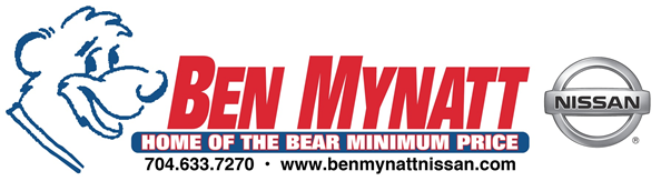 ben mynatt nissan salisbury nc read consumer reviews browse used and new cars for sale. Black Bedroom Furniture Sets. Home Design Ideas