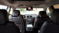 Picture of 2013 Buick Enclave Premium, interior