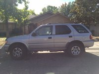 Picture of 2004 Isuzu Rodeo 3.5L S