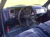 Picture of 1994 GMC Sierra 1500 C1500 SLE Extended Cab SB
