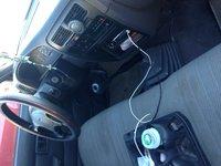 Picture of 1995 Nissan Pickup 2 Dr STD Standard Cab LB HD