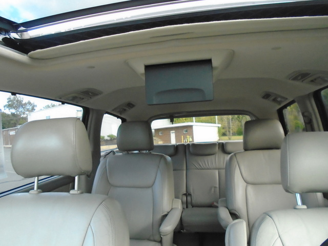 2004 Toyota Sienna Pictures Cargurus