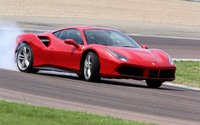 Picture of 2016 Ferrari 488 GTB Coupe RWD, exterior, gallery_worthy