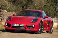 Picture of 2016 Porsche Cayman S, gallery_worthy